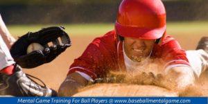 Success in Baseball