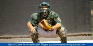 Baseball Focus