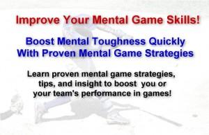 Baseball Mental Game Tips