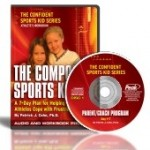 The Composed Sports Kid CD and Workbook Program