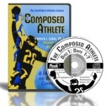 The Composed Athlete CD and Workbook Program