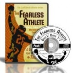 The Fearless Athlete CD and Workbook Program
