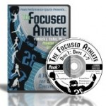 The Focused Athlete CD and Workbook Program