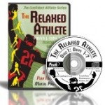 The Relaxed Athlete CD and Workbook Program