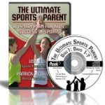 The Ultimate Sports Parent CD and Workbook Program