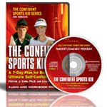 The Confident Sports Kid CD and Workbook Program