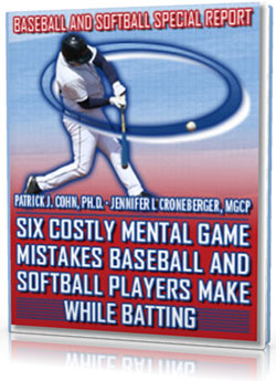 The Mental Game of Baseball PDF