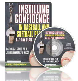 Improve Baseball Confidence