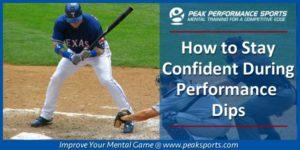 Performance Confidence