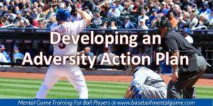 Adversity Action Plan
