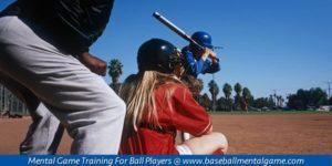 Baseball Confidence