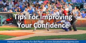 Improving Confidence