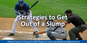 slumps in Baseball