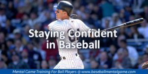 Confident Baseball