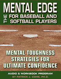 Mental Edge for Ball Players