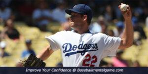 confident self-talk baseball